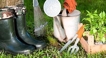 gandolfi gabriele - manutenzione giardini