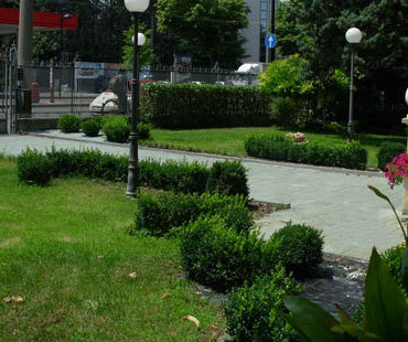garden design noceto parma