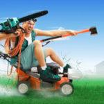 Giardiniere professionista in meno di 50 ore? No, grazie!